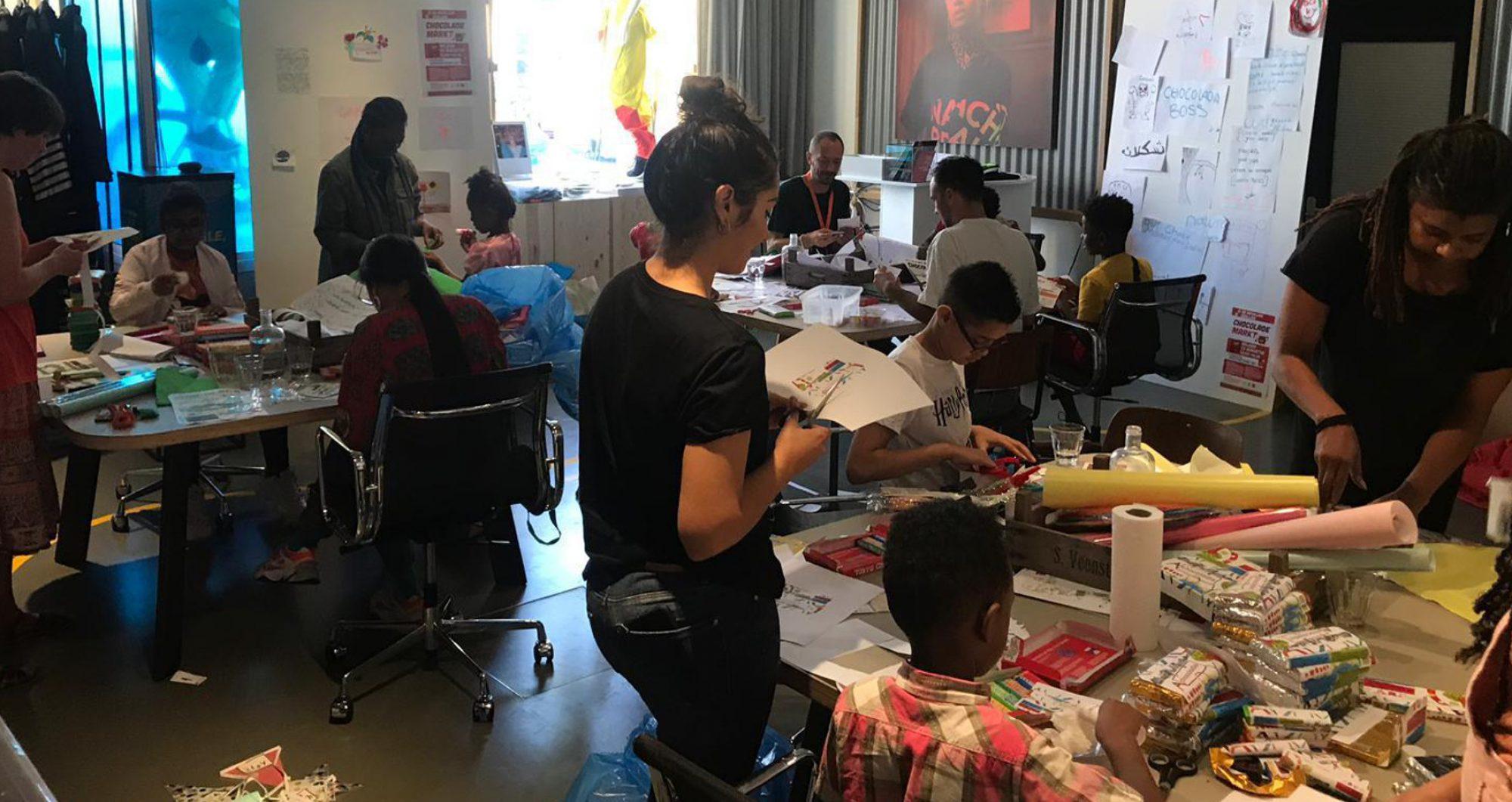 Stichting Fawaka Onderwijs